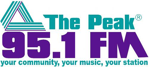 95.1 The PeakFM - * Talk of the Town